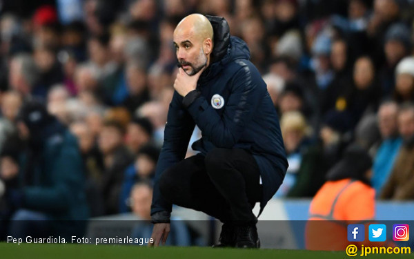 Manchester City Sudah Tak Bernafsu Lagi Mengejar Liverpool - JPNN.com