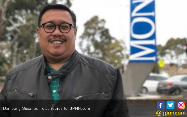 Ayo Nobar Debat Pilpres 2019 di Kantor DPP PKB - JPNN.COM