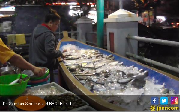 Empat Kuliner yang Wajib Dicoba saat Melancong ke Batam - JPNN.com