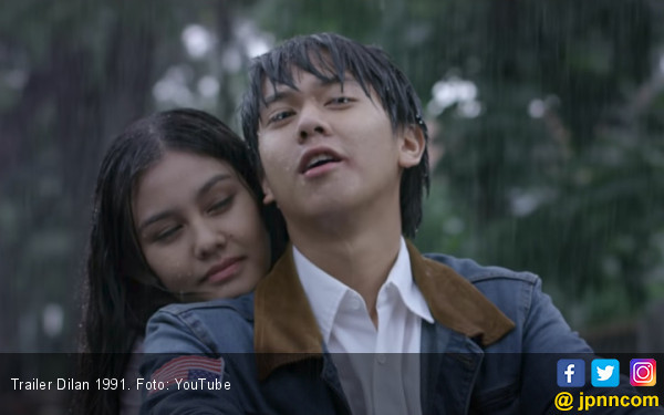 Inilah 7 Film Indonesia yang Tayang Februari 2019 - JPNN.COM