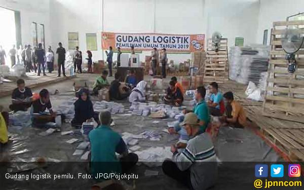Polisi Sarankan Pasang CCTV di Gudang Logistik Pemilu - JPNN.COM