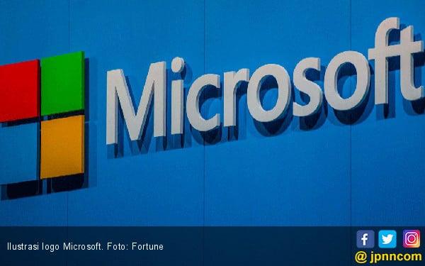 Microsoft Mulai Gantikan Tugas Jurnalis dengan Robot - JPNN.com