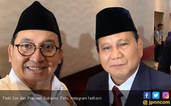 Fadli Zon: Ratusan Jenderal Hebat Dukung Prabowo - JPNN.COM