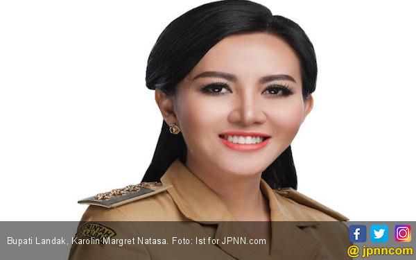 PPPK Bebani Daerah, Bupati Karolin: Jokowi Lepas Tanggung Jawab - JPNN.com