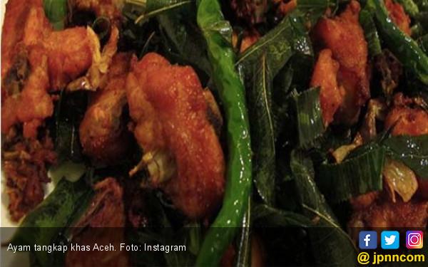 Lima Kuliner yang Wajib Dicoba saat Melancong ke Banda Aceh - JPNN.COM
