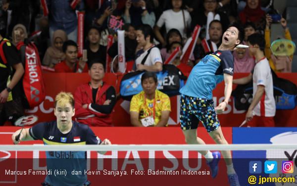 13 Klub Bersaing di Djarum Superliga Badminton 2019 - JPNN.COM