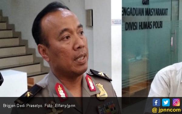 Polisi Buru Dalang Pembuat Kericuhan Saat Harlah NU di Tebing Tinggi - JPNN.com