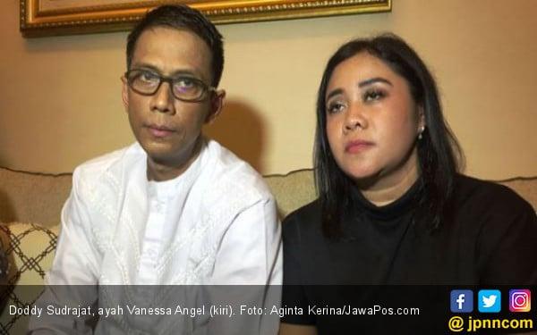 Doddy Sudrajat Akui Bertengkar dengan Vanessa Angel - JPNN.com