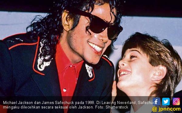 Dokumenter Pelecehan Seksual Michael Jackson Sukses Bikin Kritikus Jijik - JPNN.COM