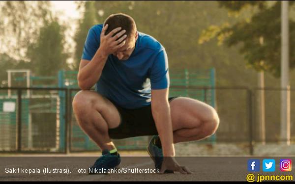 Gangguan Penglihatan Bisa Picu Sakit Kepala? - JPNN.com