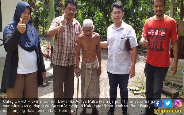 Devanda: Legislatif Jadi Sahabat Rakyat - JPNN.COM