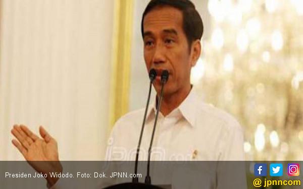 Jokowi Disebut Panglima Diplomasi Terburuk sepanjang Sejarah RI - JPNN.com