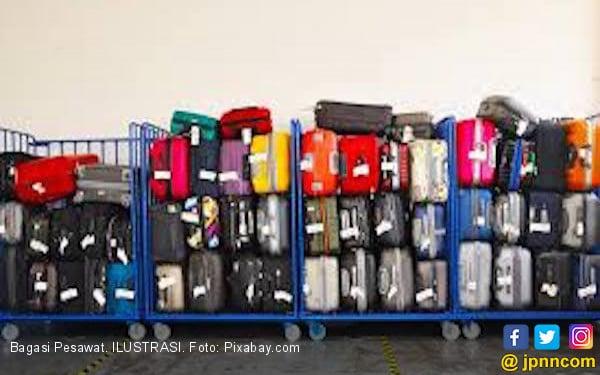 Bagasi Berbayar Kurangi Intensitas Perjalanan Wisata - JPNN.com