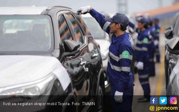 Ekspor Otomotif Indonesia ke Filipina Dikenakan BMTPS, Mendag Lutfi Protes - JPNN.com