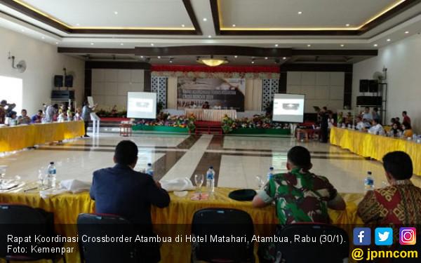 Stakeholder di Atambua Siap Berkolaborasi dengan Kemenpar - JPNN.com