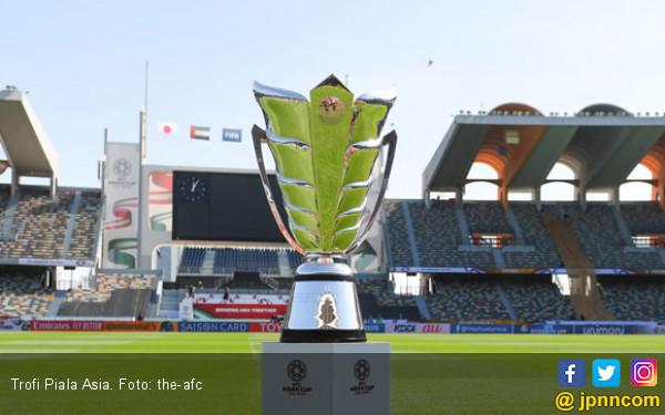 Malam Ini! Final Piala Asia 2019: Jepang Vs Qatar - JPNN.com