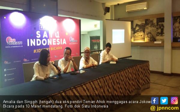 Afgan dan Sandhy Sondoro Bakal Sepanggung dengan Jokowi - JPNN.com