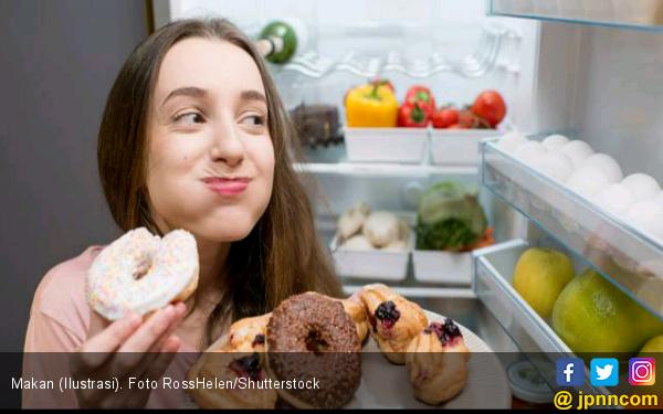 Makan Lebih Banyak Protein Tidak Menguntungkan Bagi Tubuh?