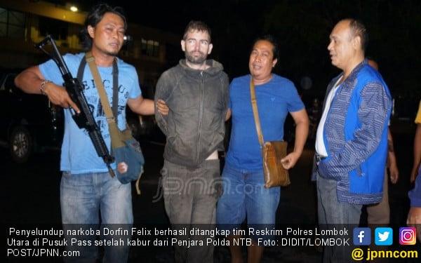 Menunggu Ocehan Dorfin Felix, Ungkap Sandiwara di Rutan Polda - JPNN.COM