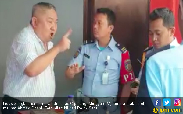 Geregetan Kursi Wagub DKI Masih Kosong, Lieus: Jangan Malu - Maluin - JPNN.com