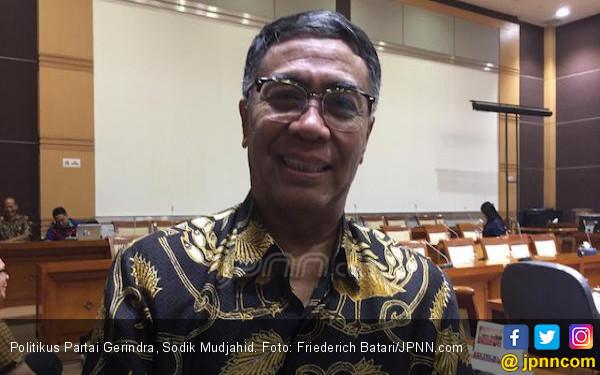 Komisi II DPR Tunggu Usulan Pembentukan Pansus Honorer - JPNN.com