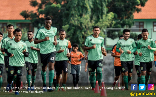 Daftar Lengkap Peserta Piala Presiden 2019 - JPNN.COM