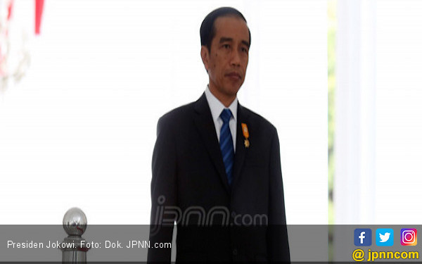 Jokowi Tinjau Proyek Terowongan Nanjung di Bandung Selatan - JPNN.com