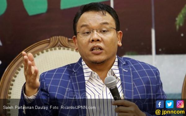 PAN Menaikkan Potongan Gaji Anggota DPR untuk Penanganan Virus Corona - JPNN.com