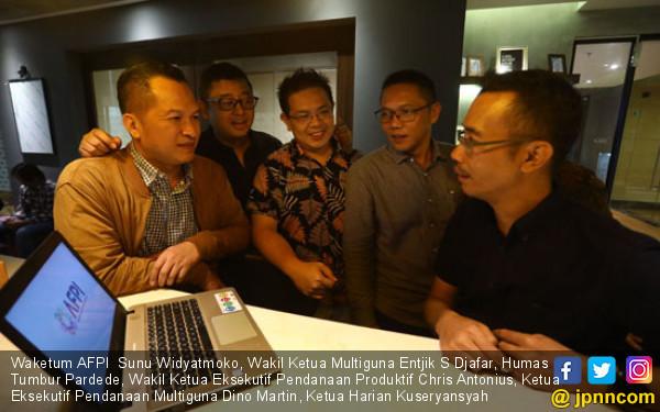 AFPI Sediakan Posko Pengaduan demi Lindungi Nasabah Fintech - JPNN.com