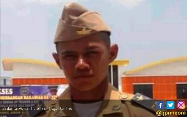 Taruna ATKP Makassar Tewas, Dibilang Jatuh di Kamar Mandi - JPNN.COM