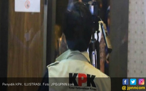 Polri Harus Segera Usut Kasus Penganiayaan Penyelidik KPK - JPNN.COM