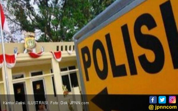 Anggota Polres Sikka Diduga Lakukan Perbuatan Terlarang, Begini Respons PMKRI Maumere - JPNN.com