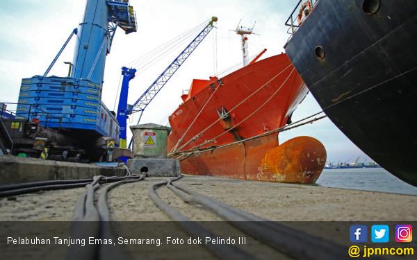 Waktu Operasional di Pelabuhan Tanjung Priok Bakal Dioptimalkan 24 jam Sehari - JPNN.com