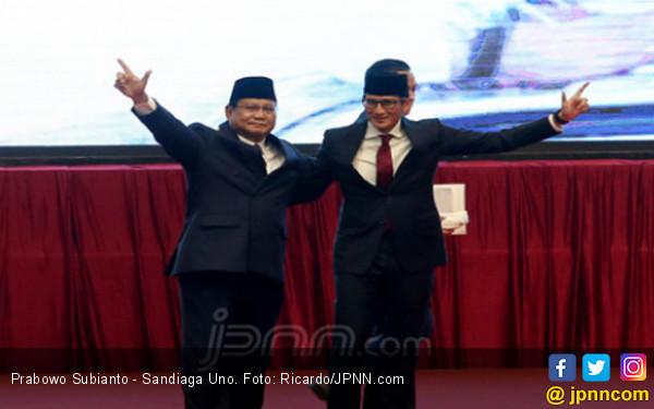 BPN Prabowo - Sandiaga Yakin Jateng Bukan Lagi Kandang Banteng - JPNN.com