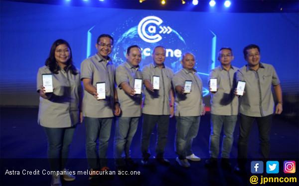 ACC Luncurkan Aplikasi Mobile Untuk Pembiayaan - JPNN.COM