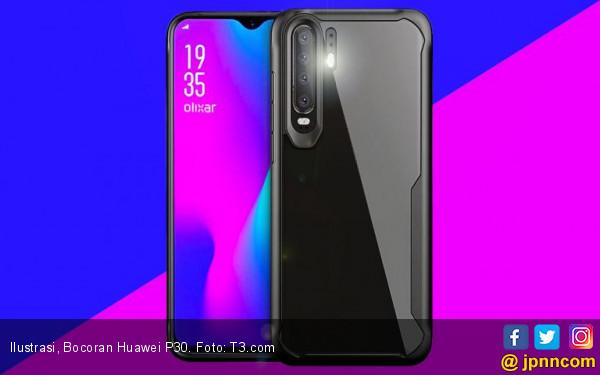 Huawei P30 Akan Diluncurkan Maret 2019 - JPNN.COM