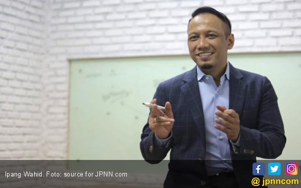 Ipang Wahid: Dukungan Alumni IKJ Bukti Ekonomi Kreatif Bersinar di Era Jokowi - JPNN.COM