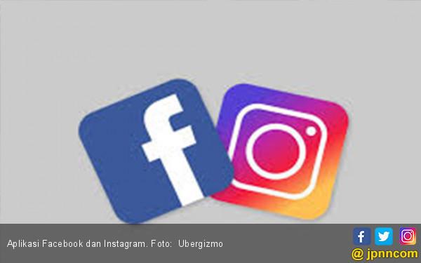Kini Balas DM Instagram Bisa dari Inbox Facebook - JPNN.COM