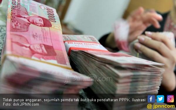 Perbedaan Gaji Pertama PPPK Sesuai Dengan Golongan, Pendidikan dan Jabatan