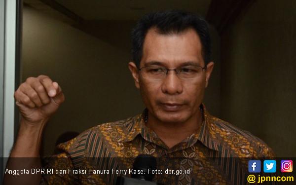 Legislator Desak Polri dan KPK Telusuri Permainan Mafia Peradilan di Surabaya - JPNN.COM