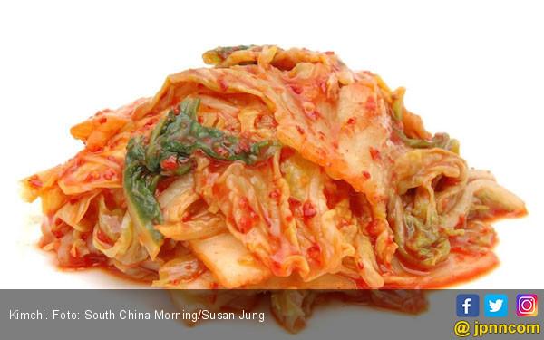5 Hal yang Perlu Kamu Ketahui tentang Kimchi - JPNN.COM