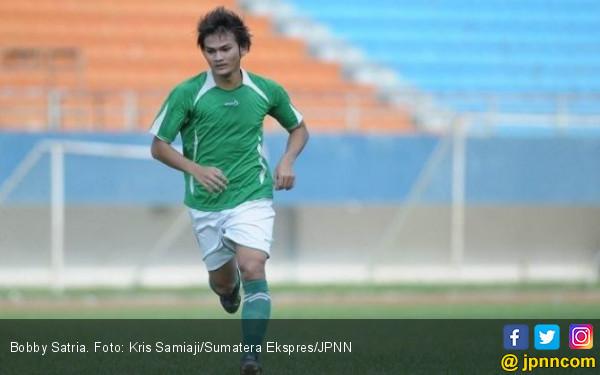 Tinggalkan Sriwijaya FC, Eks Bek Timnas Gabung Kalteng Putra - JPNN.com