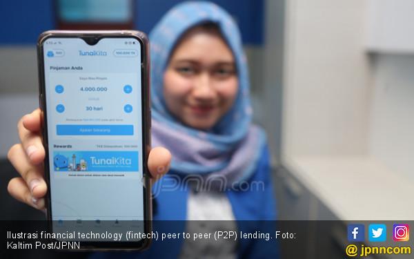 Perizinan Jadi Tantangan Besar Fintech Syariah - JPNN.com