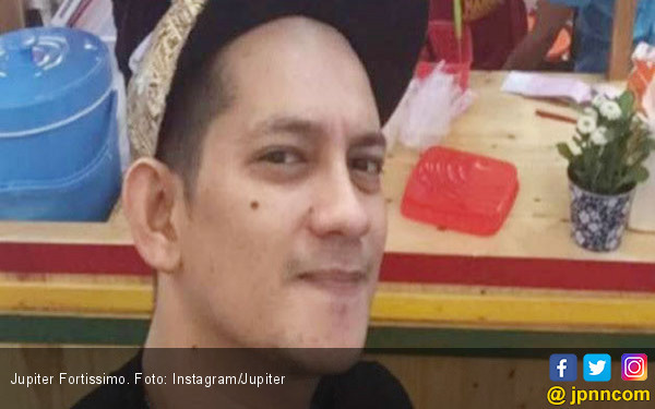 2 Kali Terjerat Kasus Narkoba, Jupiter Fortissimo Terancam Hukuman 20 Tahun Penjara - JPNN.com