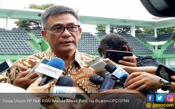 SEA Games 2019: Timnas Tenis Butuh Rp 10 Miliar - JPNN.COM