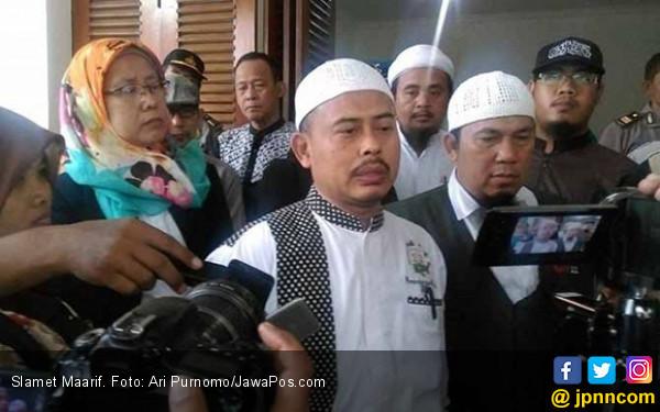 Persiapkan Ijtimak Ulama Lagi, PA 212 Merasa Belum Perlu Temui Prabowo - JPNN.com