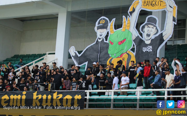 Mitra Kukar Kembali ke Rombong Demang, Mitman Akan Bernostalgia - JPNN.COM
