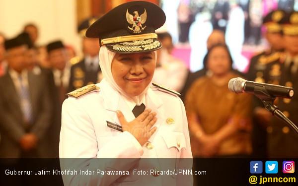 Terobosan Gubernur Jatim Permudah Syarat Pendaftaran PPDB 2019 - JPNN.com