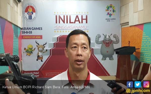 BOPI Masih Menunggu Bukti Tunggakan Subsidi Rp 3,4 M ke Sriwijaya FC - JPNN.com