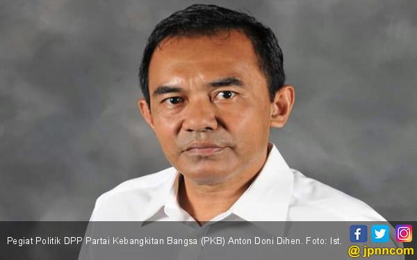 Infrastruktur dan Fantastika Jokowi - JPNN.com